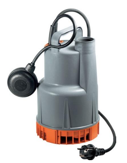 Giới thiệu Máy bơm chìm nước thải Pentax DG80G2